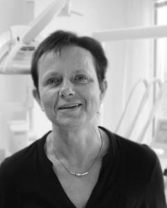 Birgitte Trier klinikassistent Norddjurs Tandklinik
