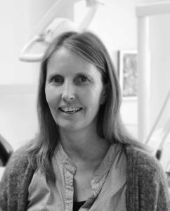 Marianne tandplejer / klinikassistent Norddjurs Tandklinik